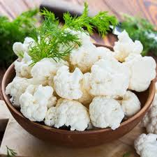 Cauliflower-a formidable weight-loss agent
